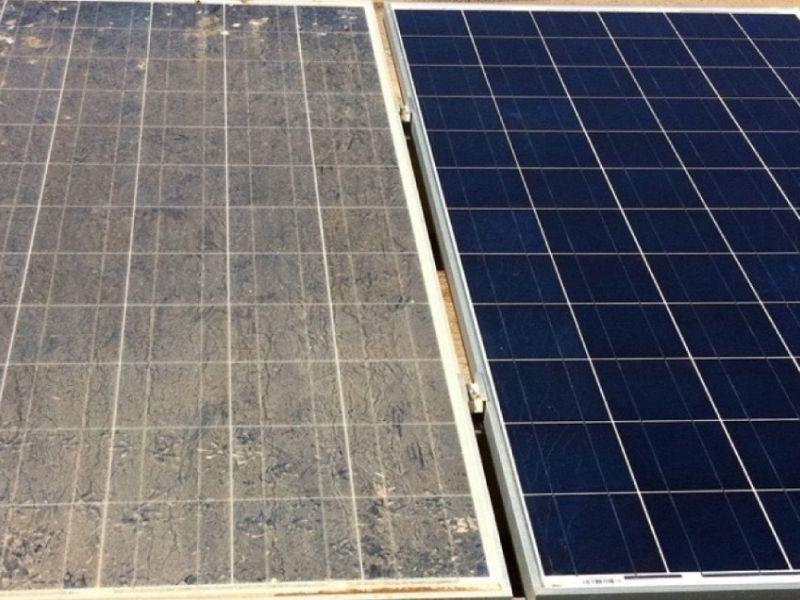 limpiar-placa-solar