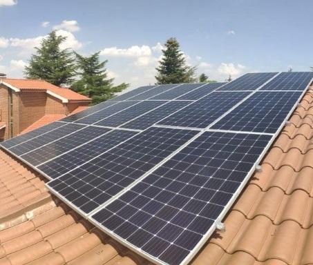 instalacion mijas fotovoltaica